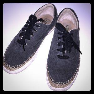 UGG Eyan Espadrille Sneakers